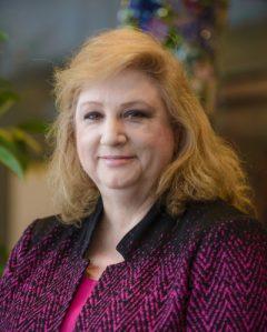Lynne Burkart