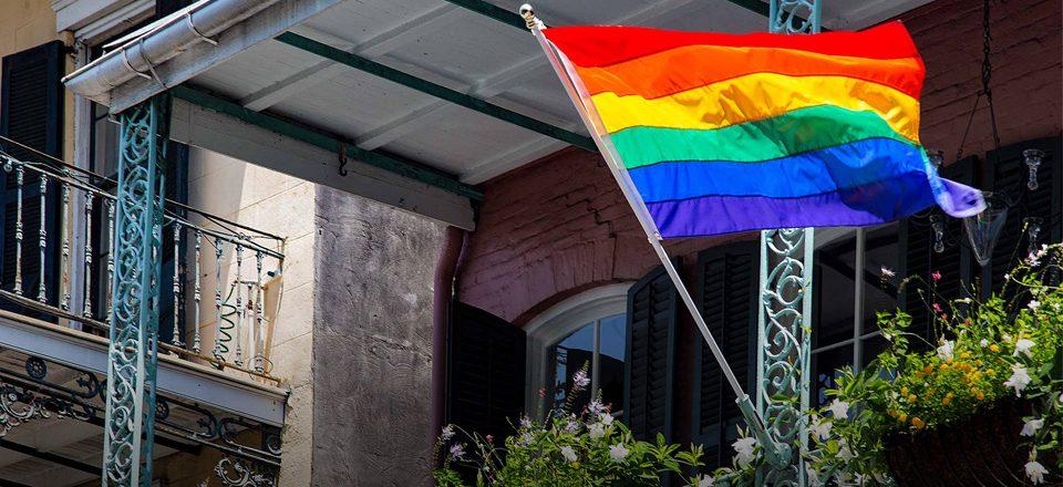 Gay And Lesbian Foundations - Lesbian - Photo Xxx-4431