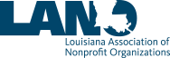 LANO Louisiana Association of Nonprofit Organizations