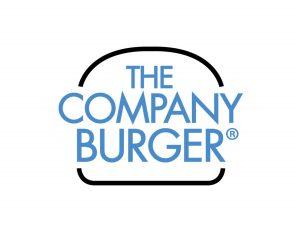 Company Burger Logo