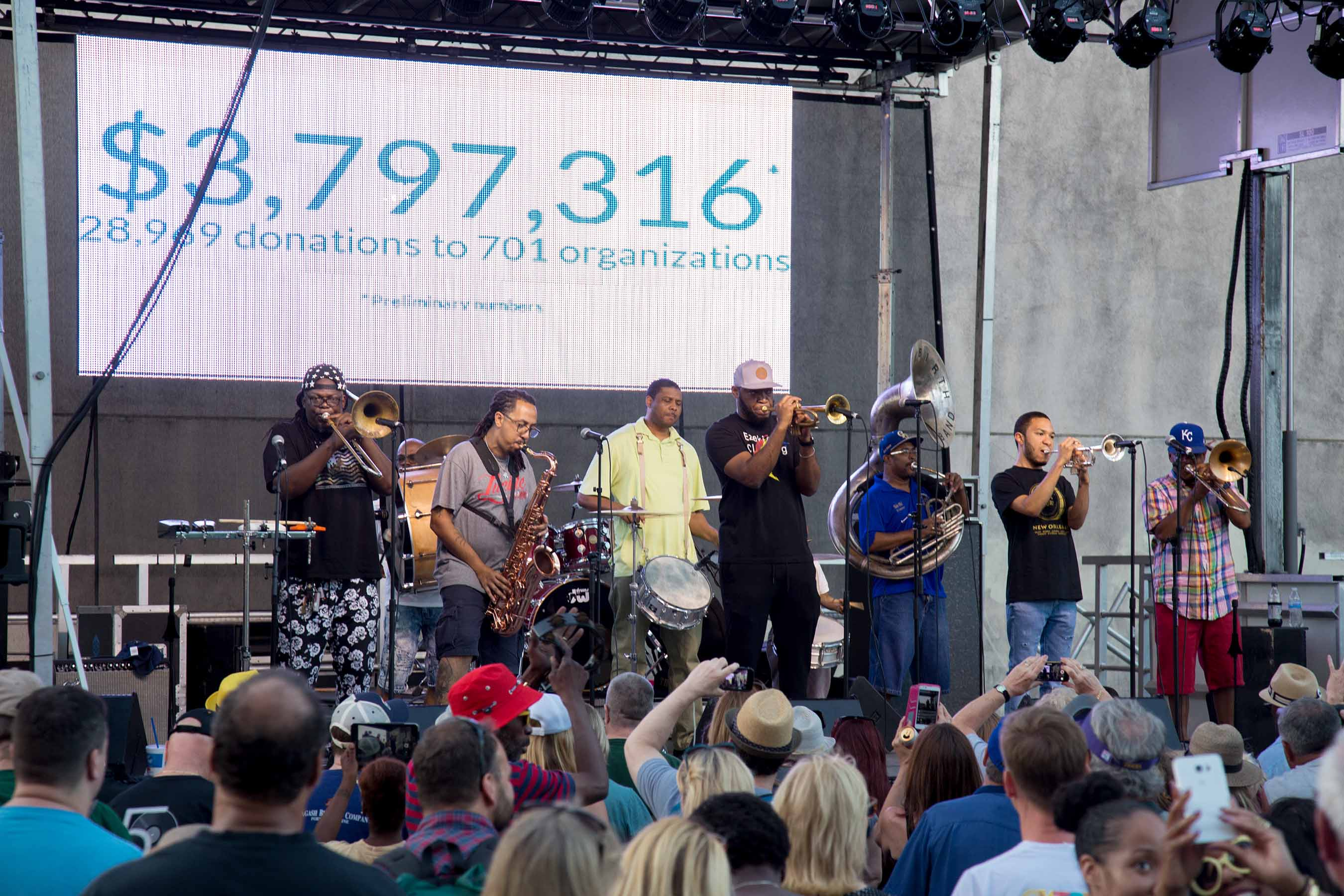 Give NOLA Day   Greater New Orleans Foundation