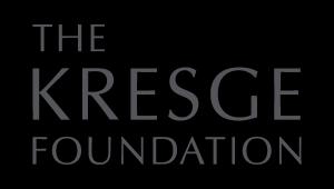 Kresge Foundation Logo